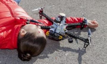 Drone-incident vaak veroorzaakt door verlies signaal